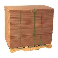 B O X Packaging Doublewall Corrugated