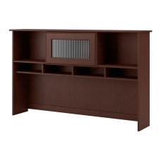 Bush Furniture Cabot 60 Hutch Harvest