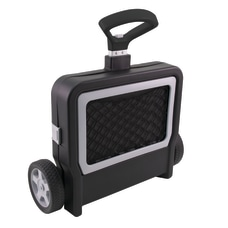 Fusion Mobile Folding Cargo Cart 41