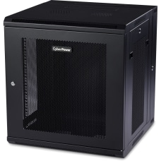 CyberPower Swing out Wall Mount Enclosure