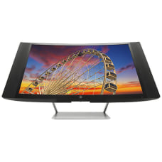 HP Pavilion 27 FHD LED LCD