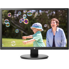 HP 24uh 24 LED Monitor