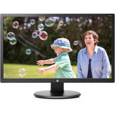 HP 24uh 24 LED Monitor