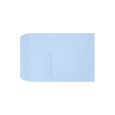 LUX Open End Window Envelopes With