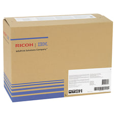 Ricoh 431007 Black Toner Cartridge