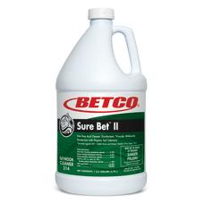 Betco Sure Bet II Multipurpose Cleaner