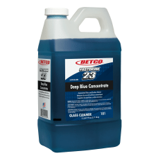 Betco Corporation Deep Blue Concentrate 6763