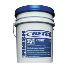 Betco Hybrid Floor Finish 58 Gallon