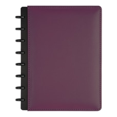 TUL Discbound Notebook Junior Size Leather
