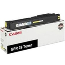 Canon GPR 39 Original High Yield