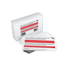 Canon Cleaning Card For Check Scanner