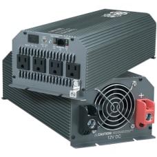 Tripp Lite Compact Inverter 1000W 12V