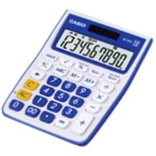 Casio MS 10VC Desktop Calculator 10