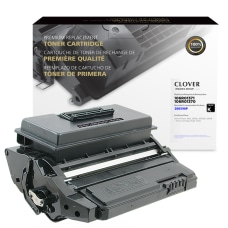 Clover Technologies Group CTGR371 Remanufactured High