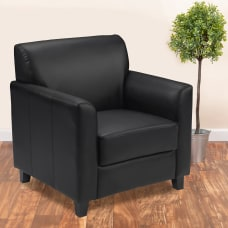 Flash Furniture Hercules Diplomat Bonded LeatherSoft