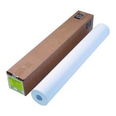 HP C6810A Bond Wide Format Roll