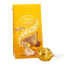 Lindt Lindor Truffles Caramel 2 Truffles