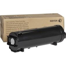 Xerox VersaLink B605B615 Black original toner