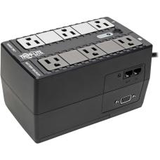 Tripp Lite UPS 350VA 210W Desktop