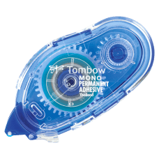 Tombow Mono Permanent Adhesive Applicator 1