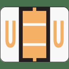 Smead BCCR Bar Style Permanent Alphabetical