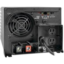 Tripp Lite 1250W APS 12VDC 120V