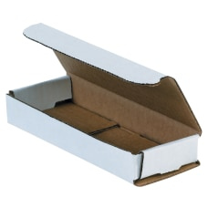 Office Depot Brand 10 Corrugated Mailers