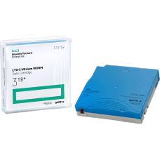 HPE LTO Ultrium 5 WORM Data