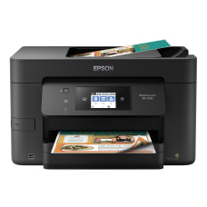 Epson WorkForce Pro WF 3720 Wireless