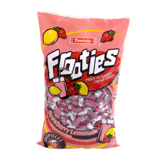Tootsie Frooties Strawberry Lemonade 360 Pieces