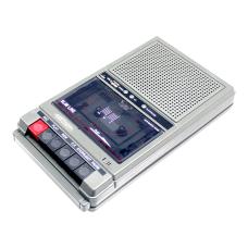 Hamilton Electronics HA802 8V Cassette Recorder