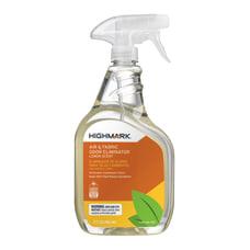 Highmark Air Fabric Odor Eliminator Lemon