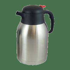 Genuine Joe Everyday 8 Cup Stainless
