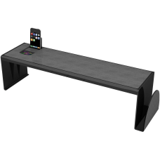 Deflect O Heavy Duty Desk Shelf
