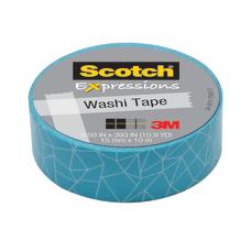 Scotch Expressions Washi Tape 58 x