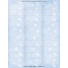 Great Papers Holiday Address Labels 20104208