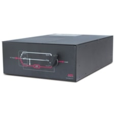 APC 19 Rack Mountable 100A Bypass