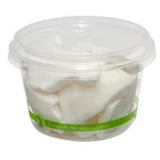 StalkMarket Compostable PLA Round Food Containers