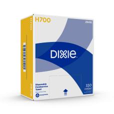 Georgia Pacific Pro Dixie H700 Foodservice