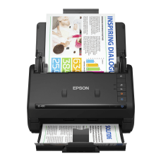Epson WorkForce Color Duplex Document Scanner