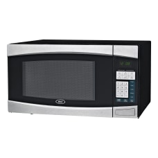 Oster 14 Cu Ft Countertop Microwave