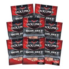 Jack Links Small Batch Bacon Jerky