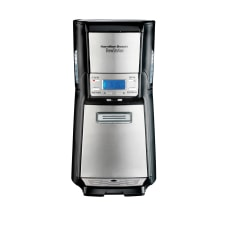 Hamilton Beach BrewStation 48465 Coffee Maker