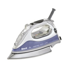 Shark GI468 Steam Iron Automatic Shut