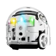 Ozobot Evo Starter Pack Crystal White