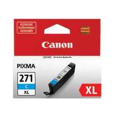 Canon CLI 271XL High Yield Cyan