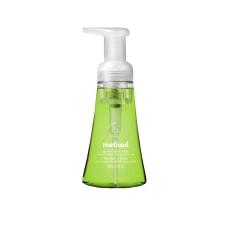 Method Antibacterial Foam Gel Hand Wash