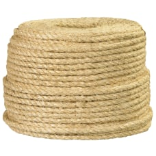 Office Depot Brand Sisal Rope 865