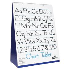 Flipside Flip Chart StandTablet Set 1