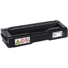 Ricoh 406475 Black Toner Cartridge